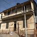 Vecchie case di Valparaiso