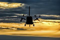 PK-PCT (Frikkie Bekker - Airteamimages) Tags: sunset wall indonesia casa nikon d70 dusk aircraft aviation finals planes balikpapan aviocar pelitaair casac212200aviocar frikkiebekker balikpapansepingganwall pkpct cn20444n