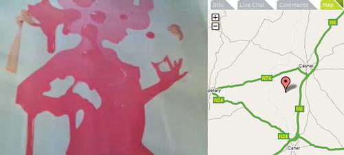Qik Mapped