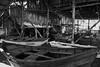 Carpinteria de ribeira - A de Purro Traditional shipyard II (_madmarx_) Tags: wood architecture canon arquitectura madera galicia museo madeira pontevedra retocada riasbaixas xsi bueu morrazo traditionalboats madmarx adepurro osgalos carpinteriaderibeira traditionalshipyard