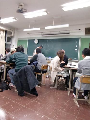 IID 世田谷ものづくり学校 起業セミナー