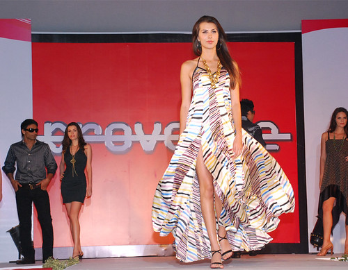 Provogue Spring Summer 09 collection