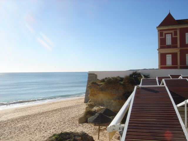 Winter in Portugal