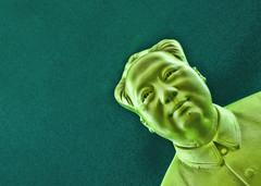 Ni hao, Chairman Mao.