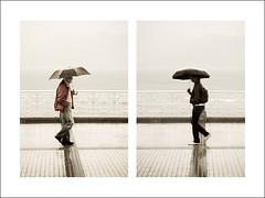 Aterkiak IX (www.argindar.com) Tags: umbrella lluvia san sebastian social paraguas vasco euria donostia pais gipuzkoa easo euskal herria vasque aterkiak