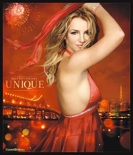 Britney Spears [ Unique ]