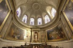 St etienne du mont (_ Reboot  __) Tags: paris france church bp hdr uwa stetiennedumont  photomatix baladesparisiennes thierryreboton