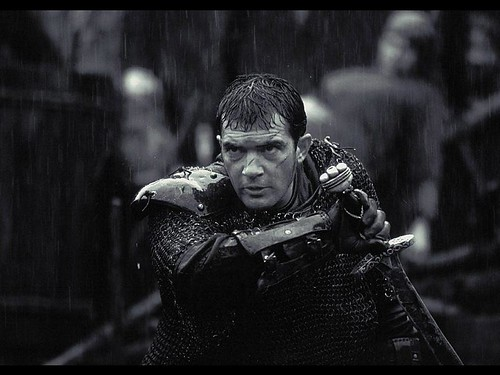 13th Warrior Antonio Banderas