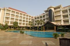 Review of Borei Angkor Resort & Spa, Siem Reap, Cambodia