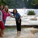 Agua Azul - Mexico Study Abroad