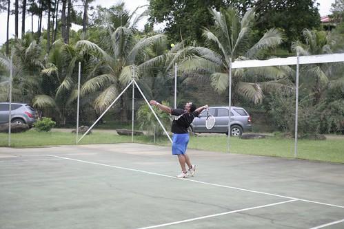 Championnat Provincal de Tennis 2009 à Poindimie #18