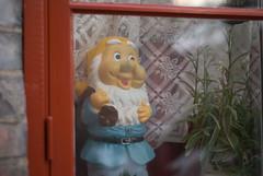 March 11, 2009-18.37.19 (gcbb) Tags: window oslo dwarf grumpy