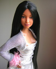 DOTW NORTHWEST COAST AMERICAN INDIAN BARBIE 1999 (rod_collection_2) Tags: