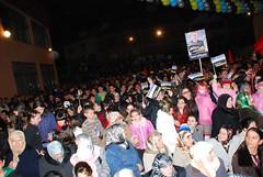 DSC_7664 (RufiOsmani) Tags: macedonia change albanian elections 2009 kombi osmani gostivar rufi shqip flamuri maqedoni gjuha rufiosmani zgjedhje ndryshime politike