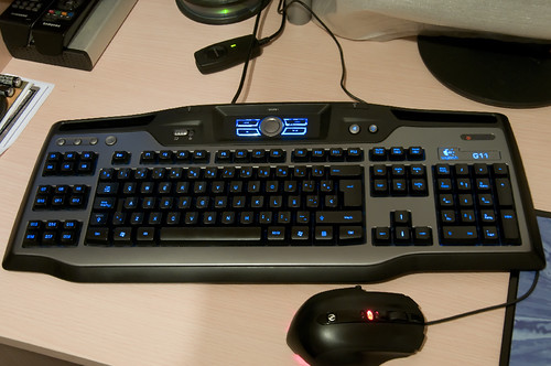 Keyboard & Mouse - Gadgets