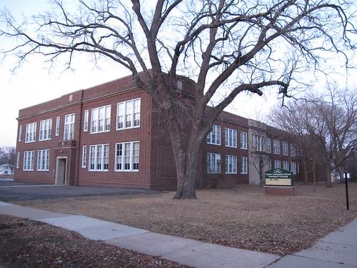 Cooper School