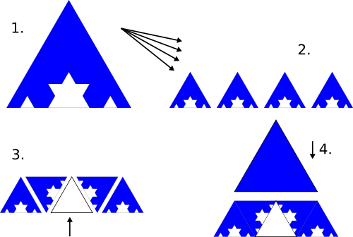fractalSnowflake3
