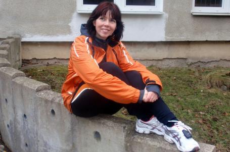 Pražský půlmaraton: Jak jsem agitovala