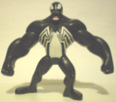 Front of Venom squirter