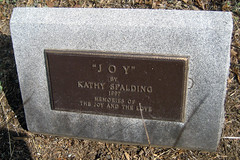 Joy - Kathy Spalding (Sheena 2.0™) Tags: sculpture usa america newjersey joy nj paramus childrensmemorial bergencounty georgewashingtonmemorialpark zip07652 07652 georgewashingtonmemorialparkcemetery kathyspalding