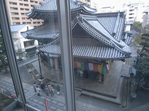 頂法寺(六角堂)』@京都-09