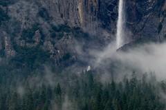 Bridalveil Falls 2