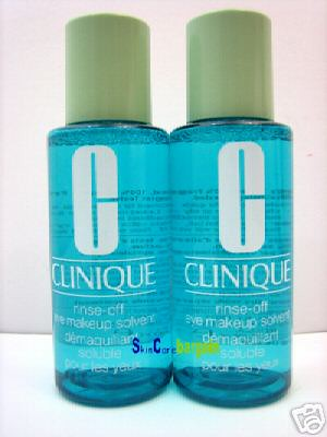 Clinique eye makeup remove - 190k - SALE 170K