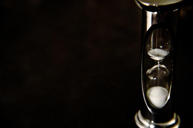 Hourglass (86/365)