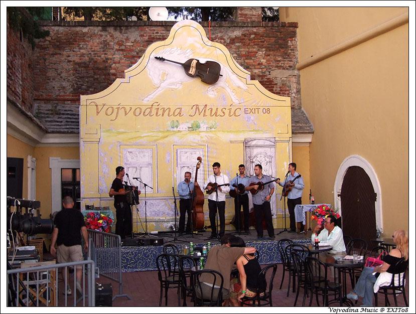 Vojvodina Music