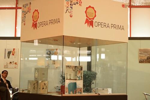 Opera prima Award
