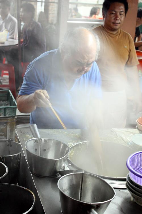 Menglembu Wanton Noodle Stall 1