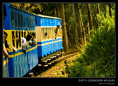 """Neel""giri Mountain Railway 
