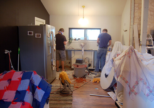 erin's kitchen renovations
