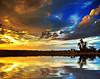 dedicated to miah [HDR] (traumlichtfabrik) Tags: life sunset yellow palms geotagged long kenya dream imagine coordinates position lat amboseli jamesblunt lifeissooogood oneofthebrighteststars traumlichtfabrik geo:lat=2666667 geo:lon=37283333 imisskenya