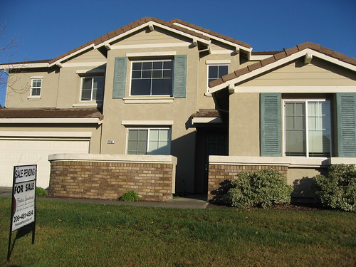 A look at the Housing market in Stockton California