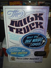 milk truck 9