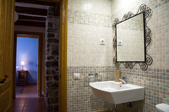 Casa Castillo, Puyarruego, Huesca, Aragón (España) (Toprural) Tags: españa huesca interior casarural aragón parquenatural casacastillo puyarruego alquileríntegro