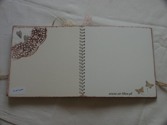 wedding guest book - inside6