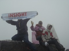 INSIGHT on FANSIPAN (Insight Services Vietnam) Tags: insight fansipan