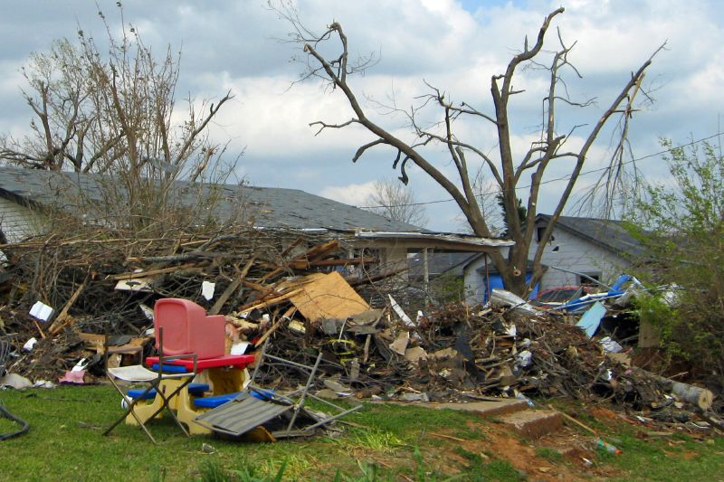 Mena Tornado 2009 45