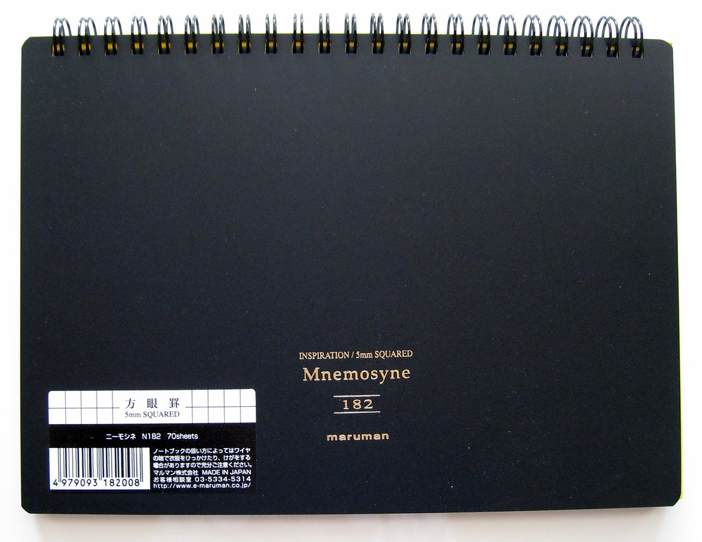 Piccadilly Notebook