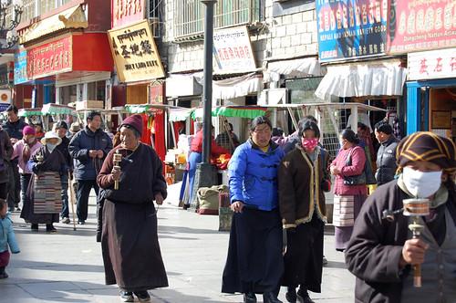 チベトロニカ01