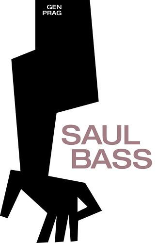 Saul Bass T