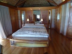 Le Taha'a Bed
