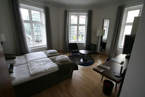 Scandic Webers Room 324