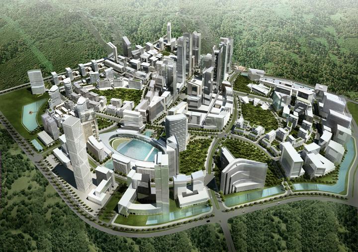MEDINI ISKANDAR MALAYSIA | Johor (Iskandar Puteri, Iskandar