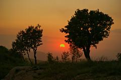 Sunset (kezwan) Tags: sunset kurdistan kezwan