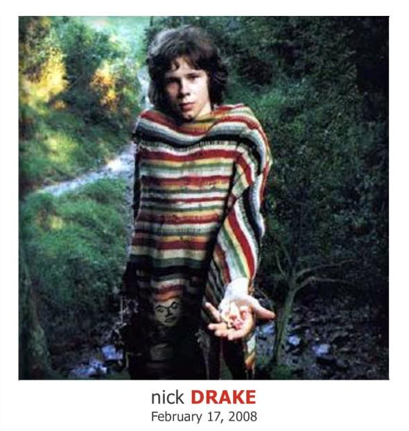Nick Drake (26)