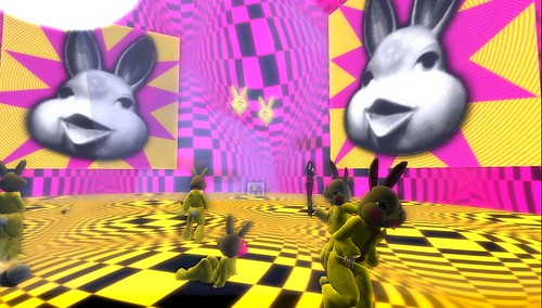 bunnyken in second life