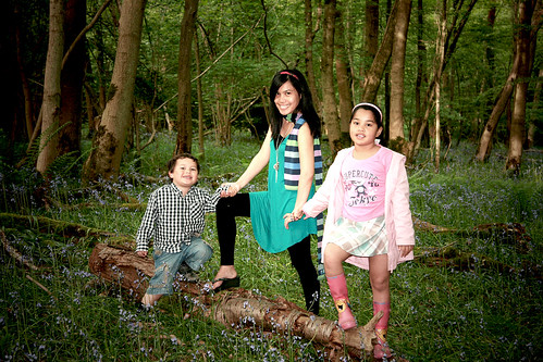 @ woodland trust